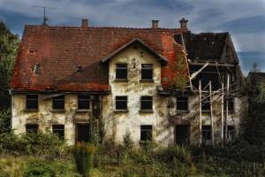 家屋解体の無駄な費用を抑えるために・・・