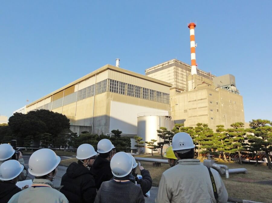 国内初となる商用炉の廃炉作業 ~東海原発解体工事~