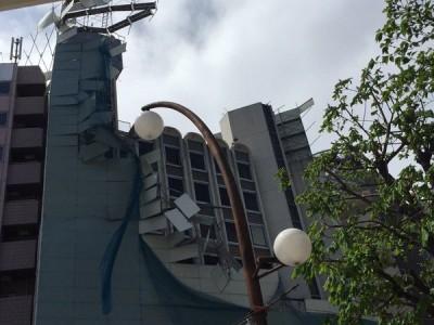 日本の建物の耐震基準
