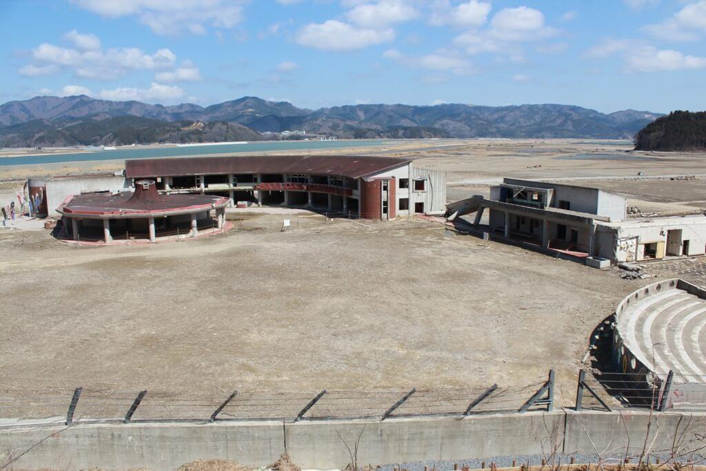 あの日津波が襲った大川小学校!『震災遺構』として保存か解体か?!