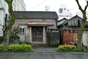 梅田の「大阪能楽会館」昨年末に閉館 月内にも解体へ