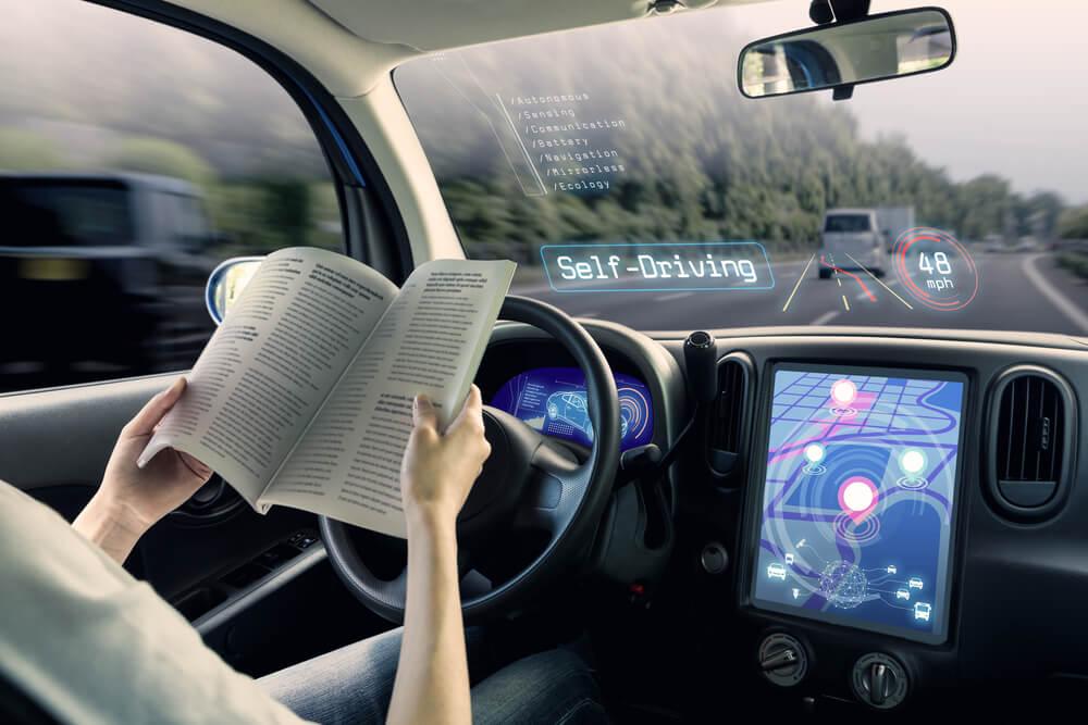 Appleがドライバーの意図をくみとって駐停車できる自動運転カー技術の特許を出願