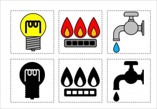 解体前にすること!其の② 電気やガスの解約は、いつ・誰が依頼するのですか?