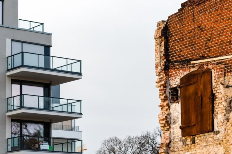 築何年くらいで家屋解体するのが一般的ですか?