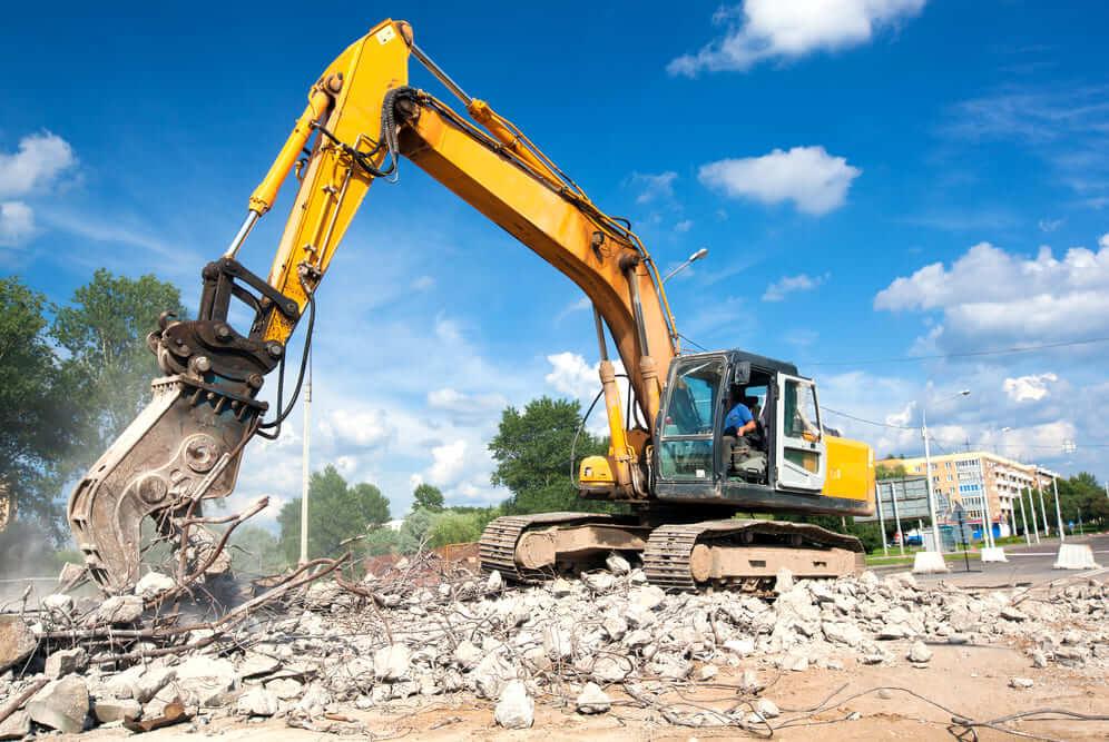 第1回 解体工事会社の経営実態調査の詳細
